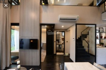 Bán căn Duplex Dualkey dự án Feliz En Vista Q2, tòa Berdaz, tầng đẹp, 102.5m2 6.5 tỷ, LH 0947630885
