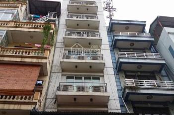 Bán nhà MT siêu đẹp Đào Duy Anh, Phường 9, Phú Nhuận, (4.5mx30m), 6 tầng, giá chỉ 19 tỷ