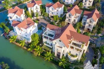 Vinhomes Ocean Park Gia Lâm biệt thự đơn lập San hô lô góc 18.66 tỷ, 0961550299