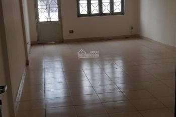 Nhà 2 mặt tiền Vĩnh Khánh, 6.5x14m 2 lầu, 55tr