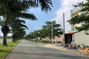 Đất KDC Tên Lửa 2 ngang tầm đẳng cấp đất nền Phú Mỹ Hưng, sổ hồng riêng từng nền