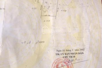 Bán nhà đất mặt tiền Quốc Lộ 57B (Tỉnh Lộ 883)