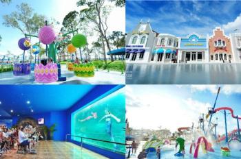 Cửa Lò Beach Villa mặt tiền biển - cam kết sinh lời 100%