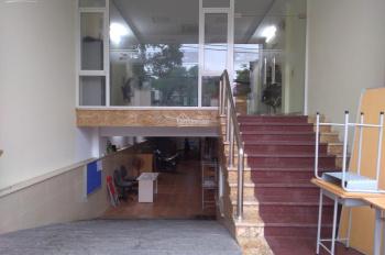 Cho thuê VP tại Nguyễn Khang, Cầu Giấy xây mới, MT 5m, DT 20m2, giá 4,5 tr/tháng. LH 098 108 2124