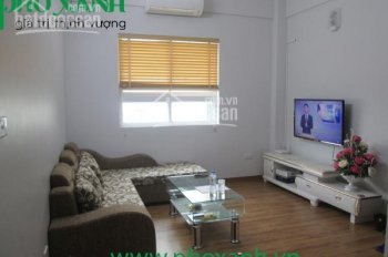 Cho thuê căn hộ 2 phòng ngủ, full nội thất đường Lê Hồng Phong, Hải Phòng. LH 0965 563 818