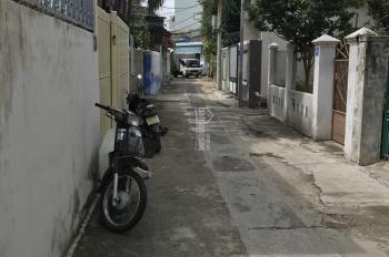 Nhà kiệt ô tô 4m Nguyễn văn huề Dt 67m2