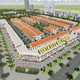 Gần trung tâm hành chính mới Hải Phòng - Centa City Thủy Nguyên - Đô thị đường rộng 56m