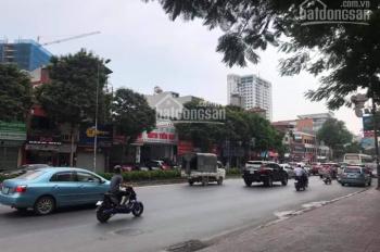 Nhà mặt phố Nguyễn Văn Cừ, Long Biên, Hà Nội, 60m2, 4 tầng, 15 tỷ