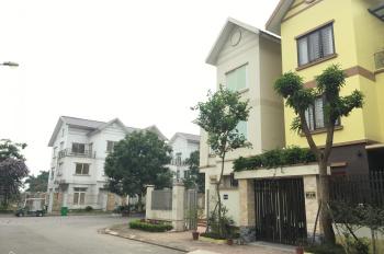 Cho thuê biệt thự Mễ Trì Hạ, đối diện KeangNam, Phạm Hùng, DT: 200m2, XD: 170m2 x 3 tầng