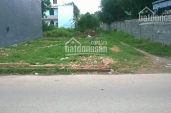 Cô Thu bán miếng đất 60m2 mặt tiền Phạm Văn Hai, sổ hồng riêng 0911 469 836