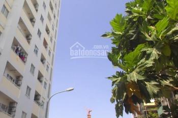 Bán đất đường Nguyễn Cửu Vân, Bình Thạnh, DT: 12x20m, GPXD H, 7L. Giá 38 tỷ TL