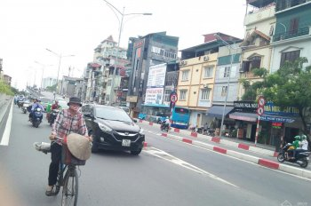 Bán nhà mặt phố lớn Nghi Tàm, Tây Hồ, 200m2, MT 13m, vị trí vàng để kinh doanh. 0944446792