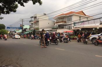 8 nền đất mới duyệt ra sổ, DT: 83m2, 120m2, đường 6m Nguyễn Văn Tạo, Long Thới, NB. Giá 1 tỷ 930tr