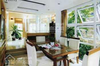 Cho thuê tòa nhà hầm 4 tầng hẻm 137 Nguyễn Cư Trinh, Quận 1, DT: 4x20m. Giá: 39 triệu/th