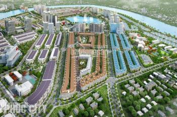 Bán gấp nền đất KĐT Vạn Phúc Riverside City, DT: 5 x 21,5m, giá 72 triệu/m2, LH: 0902472442