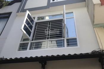 Nhà bán khu an ninh khu Cư Xá Phú Lâm D, (3,6x11m), 2L - ST mới đẹp ở ngay