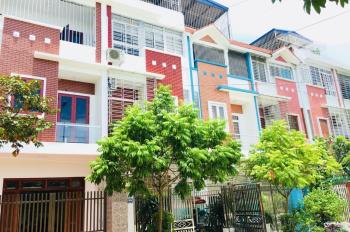 Bán nhà 3 tầng tại PG An Đồng, đã hoàn thiện, gần hồ điều hòa, khu biệt thự. LH: 0906069496