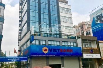 Văn phòng cho thuê đường Hoàng Văn Thụ, Tân Bình, 95m2 - 28 tr/th. LH: 0819 666 880