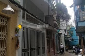 Bán nhà Trần Phú, P4, Q5, 4.5x10m, trệt, lửng, lầu giá 6,2 tỷ (TL)