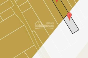 Bán nhà mặt tiền 5x45m ngay sát Vạn Phúc City giá 15 tỷ, LH 0909662854