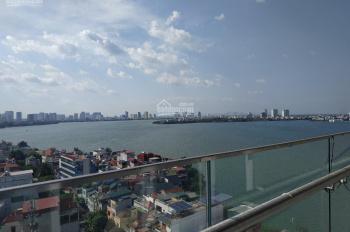 Bán căn hoa hậu duy nhất còn lại dự án Sun Grand City Thụy Khuê, view trọn Hồ Tây. LH 0988990450