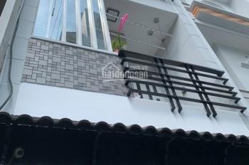 Bán căn nhà Nguyễn Văn Đậu, HXH 50m2, 3 lầu giá 4,8 tỷ