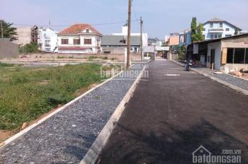 Đất nền dự án KDC An Phú Tây, Bình Chánh, sổ hồng gần trụ sở Liên Đoàn, 13 tr/m2. 0906856258