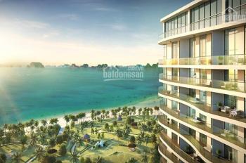 Cần bán căn hộ dự án Citadines Marina Hạ Long B2503 1 phòng ngủ 65m2 view vịnh giá 2,250 tỷ