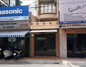 Chính chủ cần cho thuê mặt bằng đường Nguyễn Tiểu La, Quận 10, TPHCM