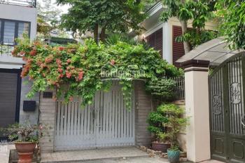 Bán gấp biệt thự Fideco Thảo Điền, 2 tầng 4 phòng ngủ, giá bán 55 tỷ