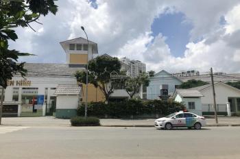 Bán 1 nền duy nhất mặt tiền đường Trần Lựu, An Phú An Khánh, không vướng cống - tủ điện, 0918311877