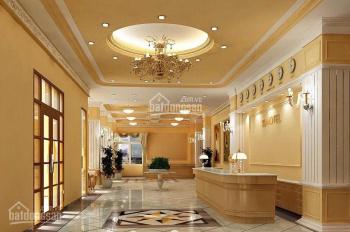 Bán nhà mặt tiền Phổ Quang, phường 9, quận Phú Nhuận, giá 59 tỷ
