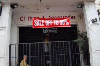 Nhà phố thời trang đường Bắc Hải, 4x15m, quận 10 - 0828747479