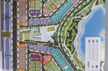 Bán biệt thự song lập Marina diện tích 189m2, giá 11,5 tỷ nhà hoàn thiện rồi, LH 0948014568