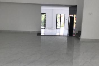 Cho thuê nhà cấp 7 đường Trần Não, P.Bình An, Quận 2 - Ms 298