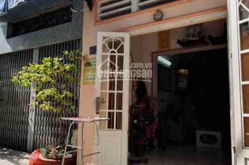 Bán nhà mặt tiền đường Quốc lộ 1A, Phường Thạnh Lộc, Quận 12, 17x17m, 0916375162