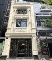 Chính chủ bán nhà mặt tiền Hồ Văn Huê, P9, Phú Nhuận, DT: 66m2 (4,4x16m) vuông vức, giá 15 tỷ