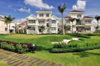 Biệt thự Phú Mỹ Hưng, khu Cảnh Đồi, nhà mới đẹp, an ninh, giá từ 20 đến 40 tỷ. 0912183060