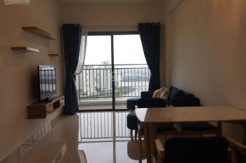 Gia đình cho thuê căn góc 3 phòng ngủ, 105m2, CH The Sun Avenue, full nội thất, view sông Sài Gòn