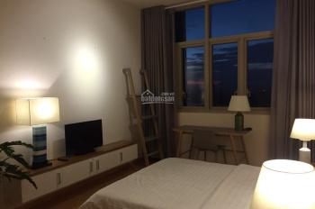 Gia đình cần bán gấp căn góc 2PN, 102m2, căn hộ The Vista An Phú, full nội thất, view sông Sài Gòn