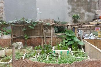 Chính chủ cần tiền bán nhanh mảnh đất khu đấu giá Ngô Thì Nhậm, đường phân lô 13m, gần chợ Bông Đỏ