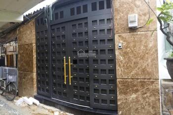 Bán nhà đường Bạch Đằng, P. 15, Bình Thạnh 6x13m 2 lầu 10 tỷ, LH 0903147130