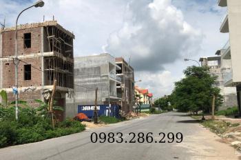 Bán gấp lô đất 3 mặt tiền hiếm có Cựu Viên, Kiến An, giá rẻ nhất thị trường. LH 0983.286.299