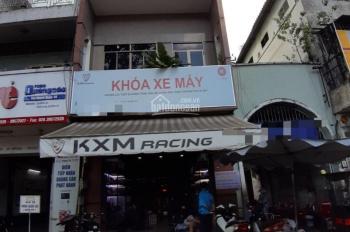 Thiên đường ăn uống Nguyễn Tri Phương, 2MT, 4.5x18m, q10 - 0828747479