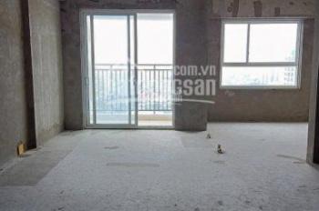 Chính chủ đi nước ngoài cần bán lại căn hộ RichStar 2PN thô giá rẻ MT Hòa Bình, LH 0902136192