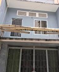 Ly dị bán gấp 74m2 nhà cũ HXH Phan Xích Long Phú Nhuận gần BV chỉ 1,2 tỷ tiện KD, LH 0703786521