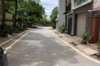 Bán nhà ngõ phố An Dương Vương - Tây Hồ