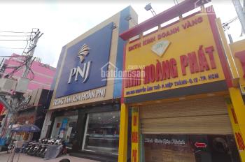 Cho thuê nhà mặt tiền Nguyễn Ảnh Thủ, Phường Trung Mỹ Tây, Q12. LH 0961 50 8033 Toàn