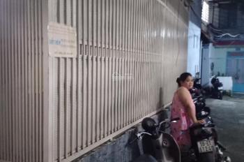 Nhà bán chính chủ DT 3.8x13m - 48m2. Nguyễn Bỉnh Khiêm, P1, Q Gò Vấp