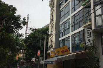 Bán nhà mặt tiền đường Hồ Ba mẫu, liên hệ: Anh Trường ĐT: 0983590819